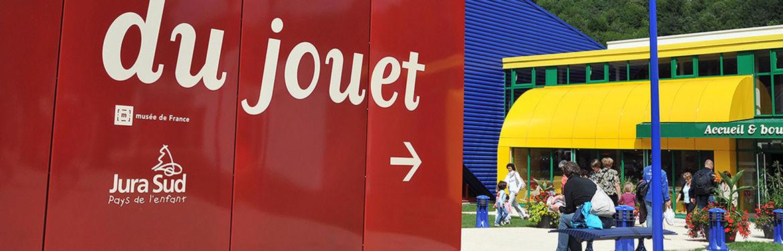 De Collection Et Jouets Musée Le Du Jura Jouet Jeu Dans sQdtChrx